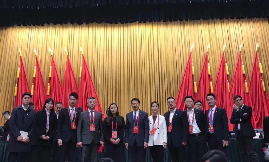 喜报|陈玮博士当选重庆青联第五届委员会常委、主任
