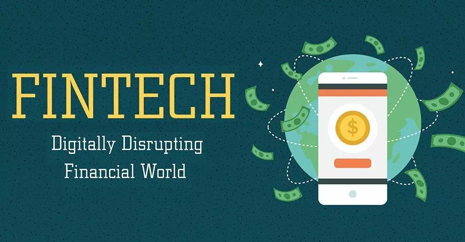 金融科技正推动金融机构智能化转型
