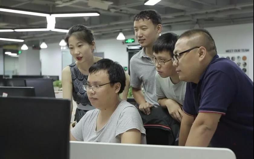 誉存科技自主研发智能数据分析系统及算法模型